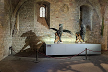 Arco Etrusco, Perugia, Italy