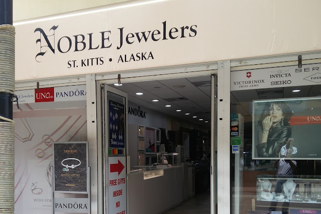 Noble Jewelers, Basseterre, St. Kitts and Nevis