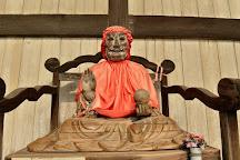 Todai-ji Temple, Nara, Japan