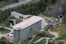 Grande Dixence, Heremence, Switzerland