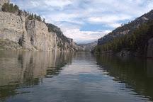 Holter Lake, Helena, United States