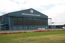 International Antarctic Centre, Christchurch, New Zealand