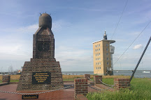 Alte Liebe in Cuxhaven, Cuxhaven, Germany