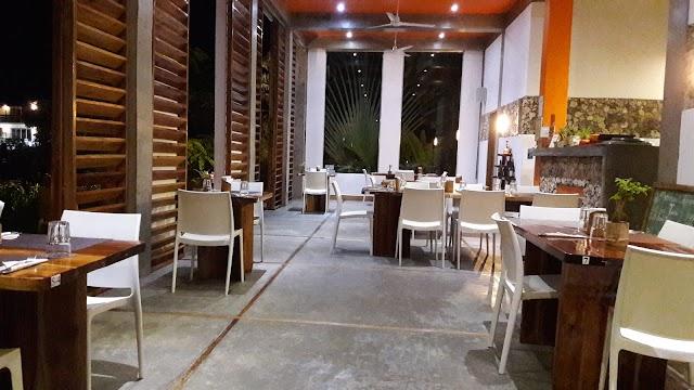 Amihan restaurant & pizzeria