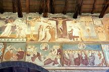 Chiesa di San Giorgio in Lemine, Almenno San Salvatore, Italy