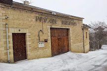 Pascual Berganzo Bodegas, Samaniego, Spain