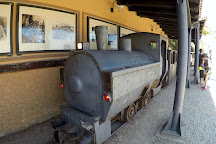 Galleria Henry Buggerru, Buggerru, Italy