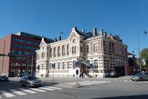 Tampereen Komediatetteri, Tampere, Finland