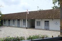 Keris Museum, Solo, Indonesia