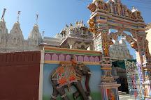 Shri Panchasara Parshwanath Jain Derasar, Patan, India