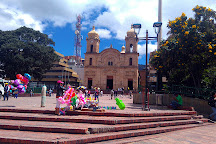 St. Lawrence Cathedral, Duitama, Colombia