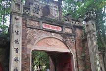 Thanh Chuong's Viet Palace, Hanoi, Vietnam
