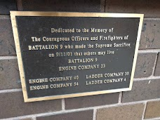 FDNY Engine 54/Ladder 4/Battalion 9 new-york-city USA