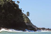 Prainha Beach, Itacare, Brazil