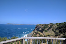 George Bass Coastal Walk, San Remo, Australia