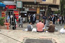 Tehran Bazaar, Tehran, Iran