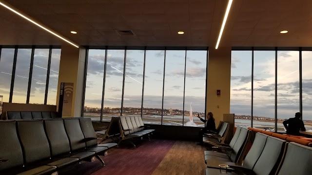 Boston - Logan International Airport