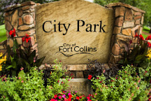 City Park, Fort Collins, United States
