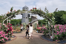 Kumamoto Agricultural Park, Country Park, Koshi, Japan