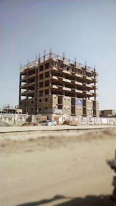Crown Residency karachi