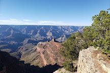 Pipe Creek Vista, Grand Canyon National Park, United States