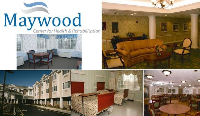 Maywood Center Health & Rehab