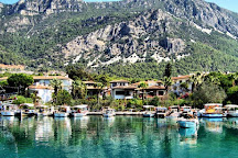 Lake Koycegiz, Mugla Province, Turkey