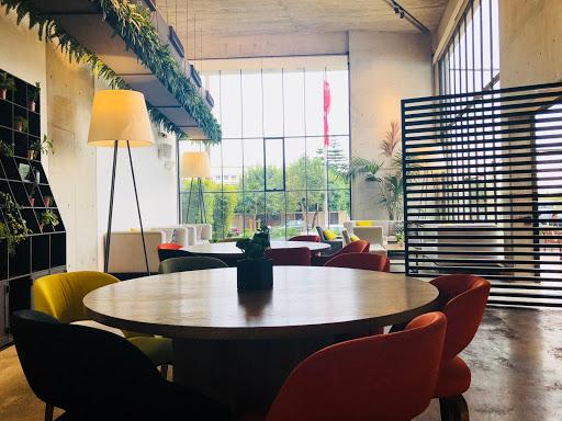 Matte Restaurant