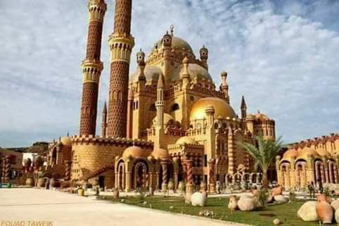 Aqua Blue Sharm Excursions - Day Tours, Nabq Bay, Egypt