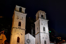 St. Tryphon Cathedral, Kotor, Montenegro