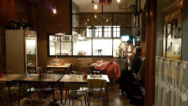 Restaurant Los Faroles