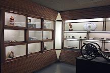 Museu Historico do Exercito e Forte de Copacabana, Rio de Janeiro, Brazil
