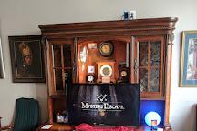 Mystery Escape Room, Salt Lake City, United States