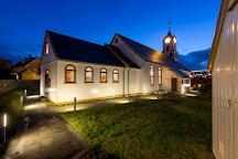 Torshavn Cathedral, Torshavn, Faroe Islands