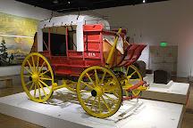 Northwest Museum of Arts & Culture, Spokane, United States
