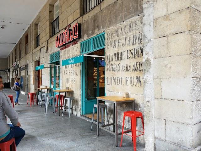 Mercadillo de Art España