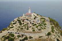 Cap de Formentor, Formentor, Spain