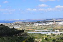 Victoria Lines, Madliena, Malta