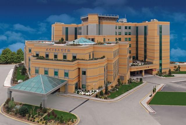 Bursa Acibadem Hospital