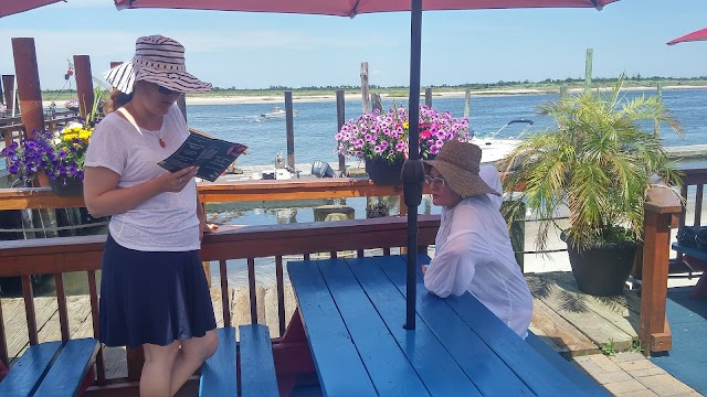 Point Lookout Clam Bar