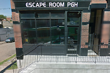 Escape Room Pittsburgh, Pittsburgh, United States