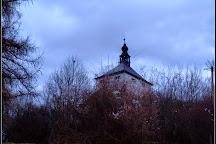 New Castle, Banska Stiavnica, Slovakia