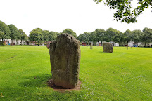 Balfarg Henge, Glenrothes, United Kingdom