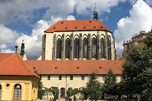 Church of Our Lady of the Snows, Prague, Czech Republic