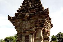 Penataran Temple, Blitar, Indonesia