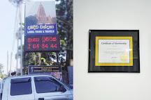 C-Lanka Tours & Travels, Colombo, Sri Lanka