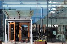 Regional Museum Kristianstad/ Kristianstad Center of Contemporary Art, Kristianstad, Sweden