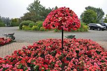Kingsbrae Garden, Saint Andrews, Canada