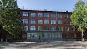 Кемеровский педагогический колледж, проспект Ленина на фото Кемерова