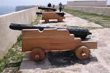 Fortaleza de Sagres, Sagres, Portugal